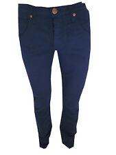 Wrangler Jeans Spencer Blu felpato Tg.w34/l34