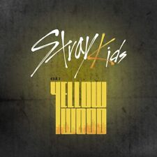 **KPOP** Stray Kids Cle 2 : Yellow Wood (Special Album)  **KPOP