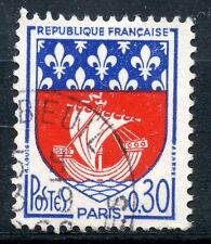 STAMP / TIMBRE FRANCE OBLITERE N° 1354B PARIS
