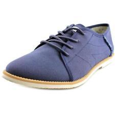 39 Scarpe casual da uomo stringhe blu