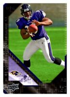 RAY RICE 2008 Upper Deck Rookie Premiere #28 ($0.75 MAX SHIPPING)
