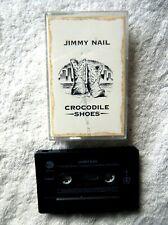 41309 Jimmy Nail Crocodile Shoes Cassette Album 1994