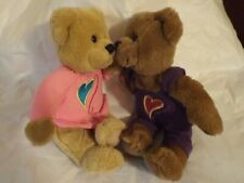 Hallmark Kissing Bears