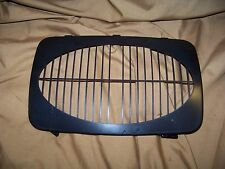 1995-'99 (1) Rear Roof Speaker Cover Suburban, Tahoe and Yukon XL