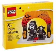 Lego 850936 Halloween Set Brand New Sealed Légèrement Endommagé