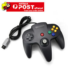 Classic Game Controller Gamepad Joystick for Nintendo 64 N64 System AU STOCK