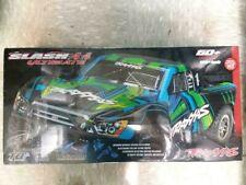 "Traxxas 68077-4 Slash 4X4 ""Ultimate"" RTR 4WD Short Course Truck Orange Brand New"
