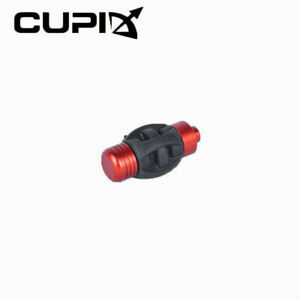 Compound Bow Sight Damper Stabilizer Silencer Ball Archery Shock Absorber X10