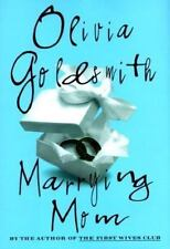 Marrying Mom by Olivia Goldsmith NEW LARGE PRINT