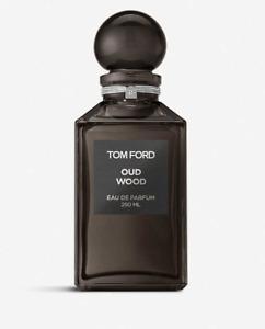 Tom Ford OUD WOOD eau de parfum 250 ml/ 8.5 fl oz New with box. Sealed.