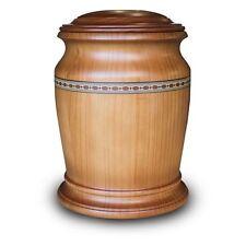 Wooden Urn Cremation Urns