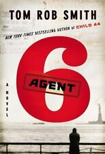 Agent 6 (The Child 44 Trilogy)-ExLibrary