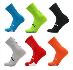 Giro Road Cycling Socks 2021 One size (38-44) Men/Women (UK) All Colours