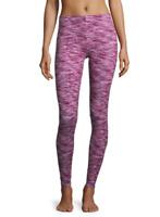 Women's Flirtitude Printed Leggings - Juniors Sizes/Colors