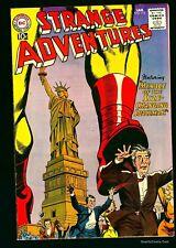 Strange Adventures #112 VF 8.0 White Pages White Mountain DC Comics