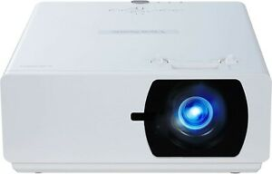 ViewSonic LS800HD DLP Projector 5,000 ANSI Lumens 1080p 1.2-1.9 Throw Ratio
