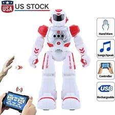 Remote Control Robots Smart Robot RC Toys Birthday Gift for Boys Girls Kid