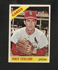 3913* 1966 Topps # 7 Tracy Stallard Ex-Mt