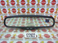 05 2005 NISSAN PATHFINDER INTERIOR REAR VIEW MIRROR W/ COMPASS 963217S500 OEM