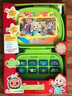 Cocomelon Sing and Learn Laptop for Kids - Fast Free Shipping
