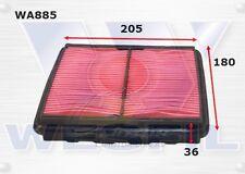 WESFIL AIR FILTER FOR Honda Civic 1.5L 1993-1995 WA885