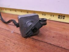Suzuki Outboard DT 30 Switch Assembly Ignition Timing 37920-95D00