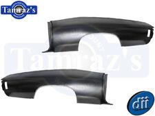70-72 Chevelle Full Quarter Panel Convertible - Pair LH & RH New