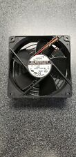 Cooling Fan ADDA 12032 AD1212HB-Y53 12V 0.4A DC Brushless Fan 3 pin w/ Guard-NEW