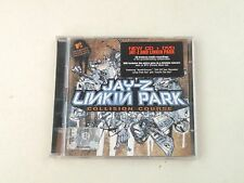 LINKIN PARK/JAY-Z COLLISION COURSE CD + DVD EDITION 2004 WARNER RECORDS - NM/NM