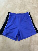 NIKE Woman's Size X-Small TEMPO Running Athletic Shorts Purple