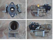 Carburatore  /  carburetor  JEEP  mb