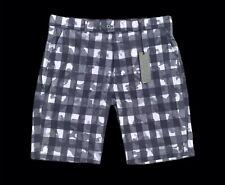 Greyson Golf Buffalo Camo Shorts Grey $120