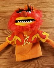 "DISNEY-THE MUPPETS-ANIMAL 11"" PUPPET-MUPPETS MOST WANTED-FAO EXCLUSIVE p9"