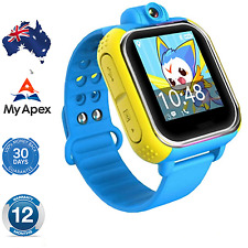 Children Smart Watch GPS 3G WiFi Tracker SOS Call Kid Android iOS iPhone Samsung