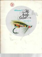 UNIVERSAL FLY TYING GUIDE, by Dick Stewart