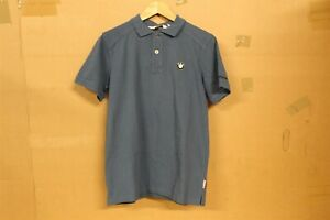 76898351582 Polo shirt mens size small New genuine BMW merchandise