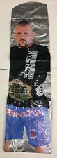 """Chuck Liddell UFC MMA Inflatable Life Size Figure 66"""" Xyience Promo NEW"""