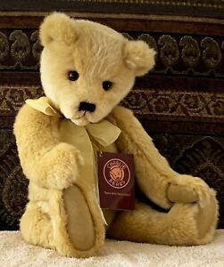 Charlie Bears Forever - Classics Collection - Retired - NEW