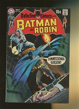 Detective Comics 399 FN 5.5 * 1 Book Lot * Batman! Neal Adams Cover! Gil Kane!