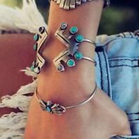 Rétro  Bohémien Bijou  Bracelet Ouvert Bracelet Bracelet De Manchette
