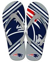 Zehentreter New England Patriots NFL Football,Sandale,Zehenlatschen,Badelatsche