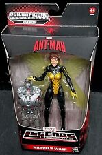 Marvel Legends Ultron Series WASP New! Avengers/Infinite/Ant Man/Hank Pym/X-Men