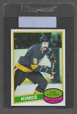 ** 1980-81 OPC Rob Palmer #104 (NRMT+) High Grade Hockey Set Break ** P2985