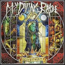 Feel The Misery (Deluxe Edition) von My Dying Bride (2015)