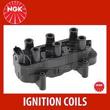 NGK Ignition Coil - U2027 (NGK48106) Block Ignition Coil - Single