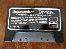 Cassette deck demagnetizer DMAG new rg 11335 rev. 383 New Rare Htf Works Good