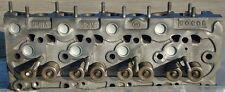 Used Kubota V2203 Complete Cylinder Head, Kubota Engine