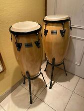 Millenium Percussion Bongo drum Drums  Set