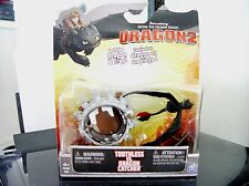 HOW TO TRAIN YOUR DRAGON 2 TOOTHLESS VS DRAGON CATCHER 2014 4+ SPIN MASTER NIB