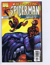 Amazing Spider-Man #438 Marvel 1998